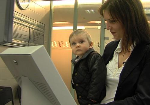 VIDEO: Kokių dokumentų reikia mažyliui prieš kelionę?