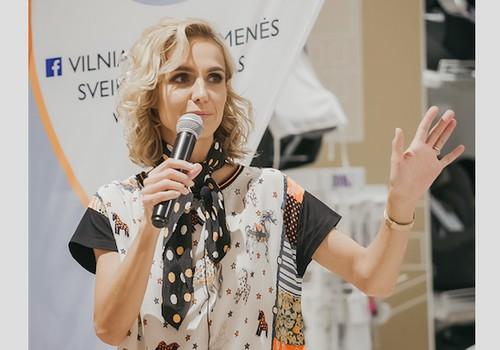 """Indrė Kavaliauskaitė-Morkūnienė: """"Tėvai sukuria nesaugumą vaikams norėdami juos apsaugoti"""""""