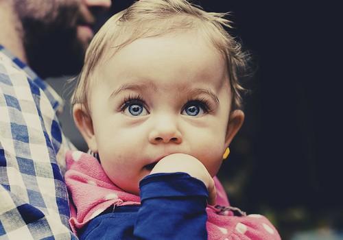 Įdomiausi prietarai susiję su vaikais. Kokius žinote jūs?
