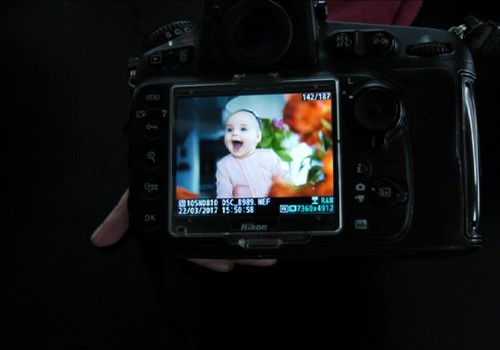 VIDEO: Fotografo Tomo patarimai, kaip fotografuoti vaikus
