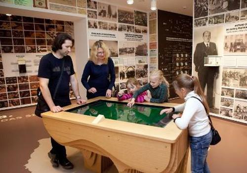 Šiauliuose duris atvėręs Šokolado muziejus laukia smaližių!