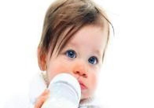 Sumažėjęs kūdikio apetitas: gydytojos komentaras