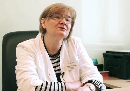 Ginekologė: ką turi žinoti lietuvės apie gimdos kaklelio vėžį?