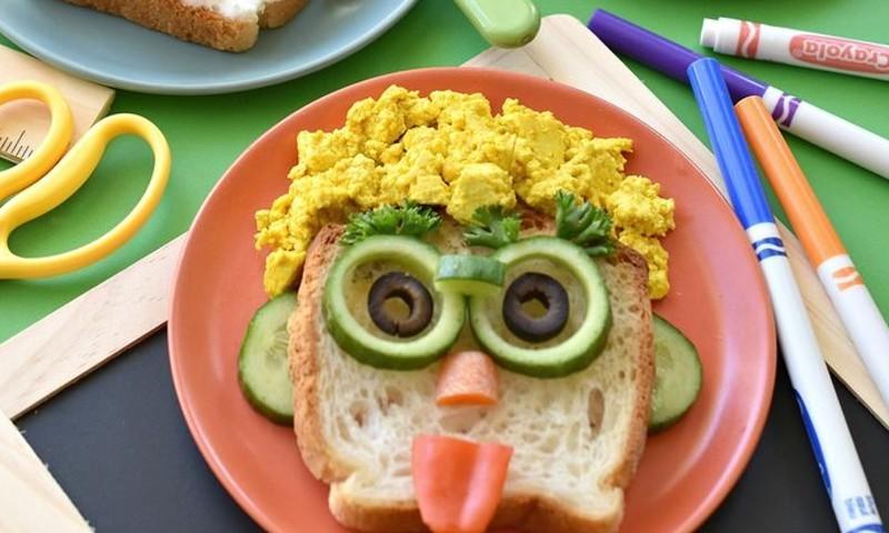 Vaiko pusryčiai: ką verta apie juos žinoti? + RECEPTAI