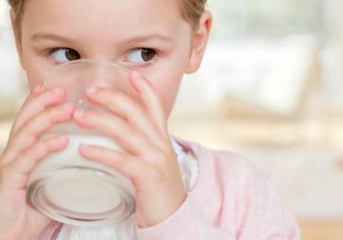 Pienas ir jo produktai vaikams: sveika ar ne? Receptai