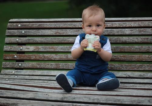 Mažylio draugai: kalcis ir vitaminas D