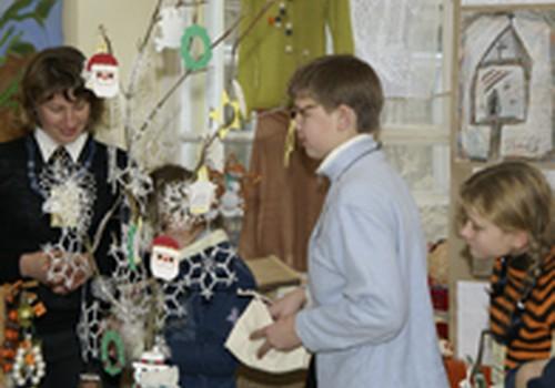 """Šeštadienį šurmuliuos kalėdų labdaros mugė """"Angelų vaikai – su meile Jums"""""""