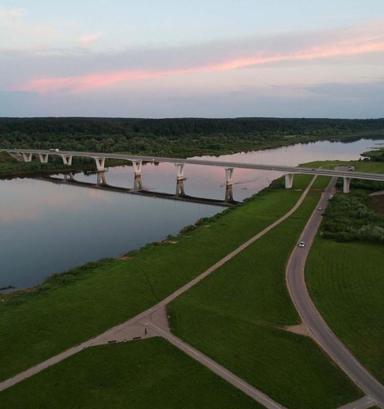 """TOKIA MŪSŲ KASDIENYBĖ. Jurbarko miesto šventė """"Mus jungiantys tiltai"""""""
