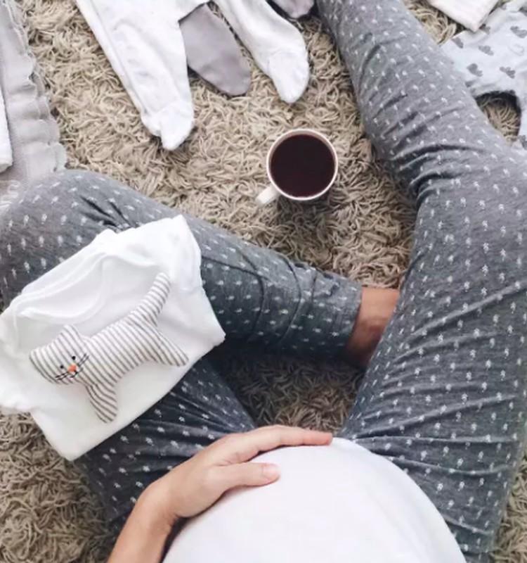 Renkame kraitelį kūdikiui: išsamus sąrašas ir patarimai