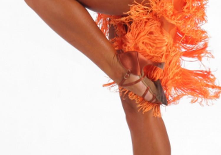 Nepaliaujamai didėjanti aistra šokti