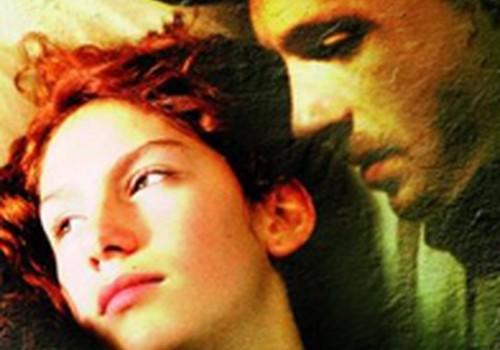 """""""Apie meilę ir kitus demonus"""" - filmas mamoms ir tėveliams"""