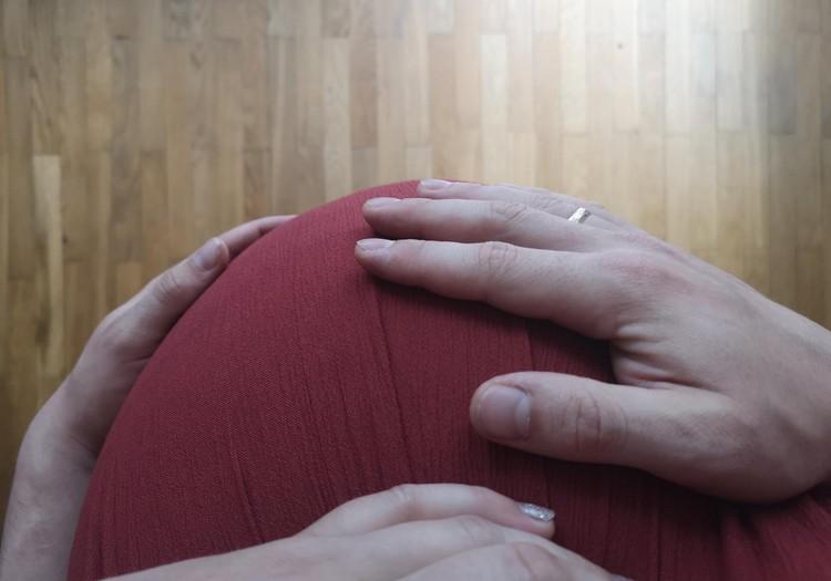 Nėštumo džiaugsmai ir vargai
