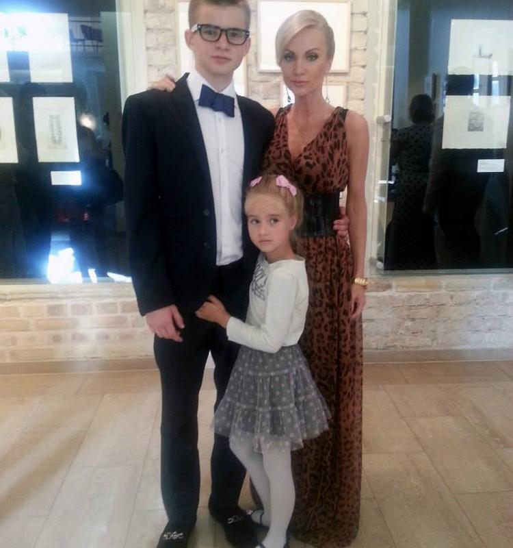 """PAŽINTIS! Dviejų vaikų mama Renata Kovtun: """"Jei neturėčiau mėgstamos veiklos, nustočiau save mylėti"""""""