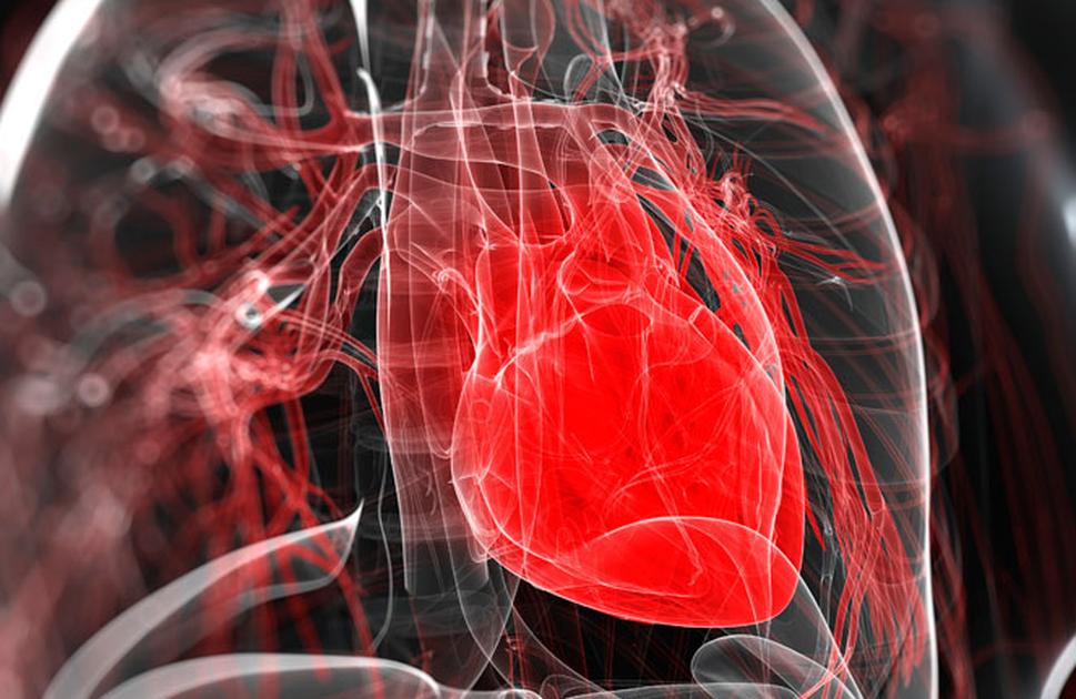 Padidėjęs kraujospūdis: pirmųjų ligos požymių galite nepastebėti