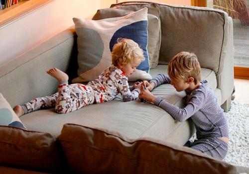 Vaikų enurezė - dažna vaikystės palydovė