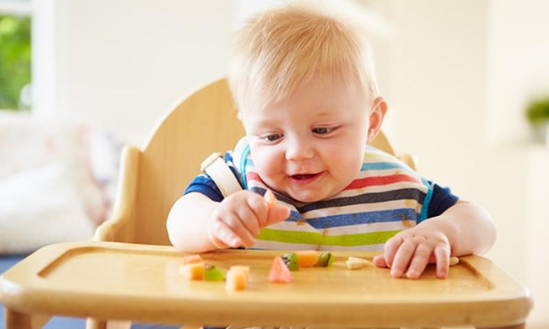 Kaip žinoti, ar daržovė mažyliui tinka?