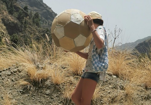 Vasaros gidas: La Palma - laukinės gamtos mylėtojams