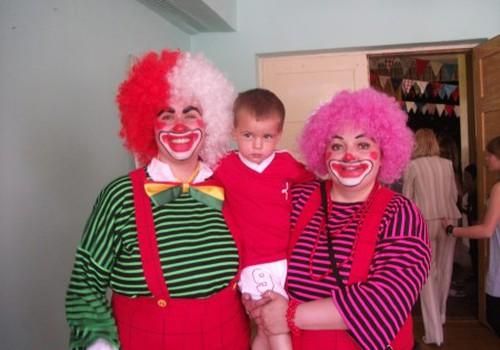 """Nuostabi šventė Vaikų dieną - """"Vaikų šypsena"""""""