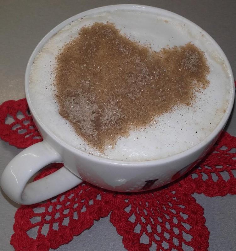 Brangusis, kava paruošta