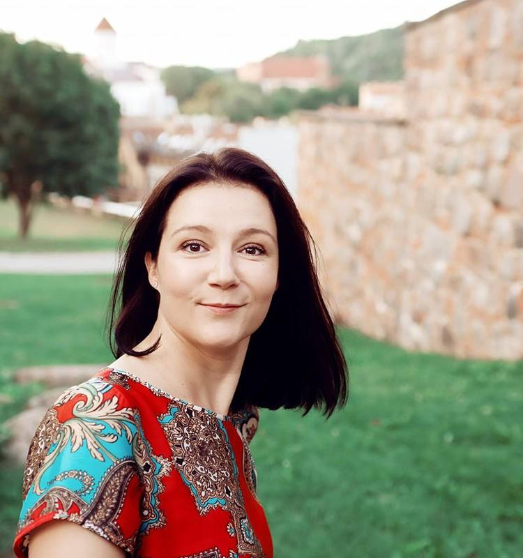 """Mokytoja Agnė Dapkutė: """"Suaugusieji turėtų dažniau būti su vaikais"""""""