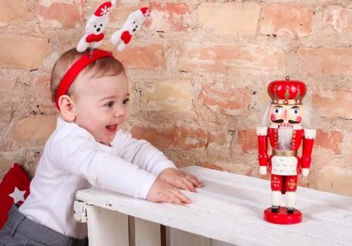 Saugi vaiko aplinka namuose per šventes ir ne tik
