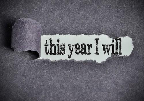 Jūsų Naujųjų metų pasižadėjimai būtinai išsipildys su kaupu!