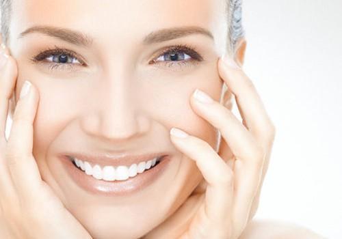 Ar žinote, koks jūsų odos tipas?