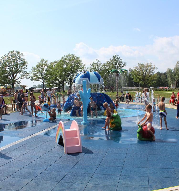 """Vasaros atradimas: fantastiškas parkas šeimai Latvijoje - """"AB park"""""""
