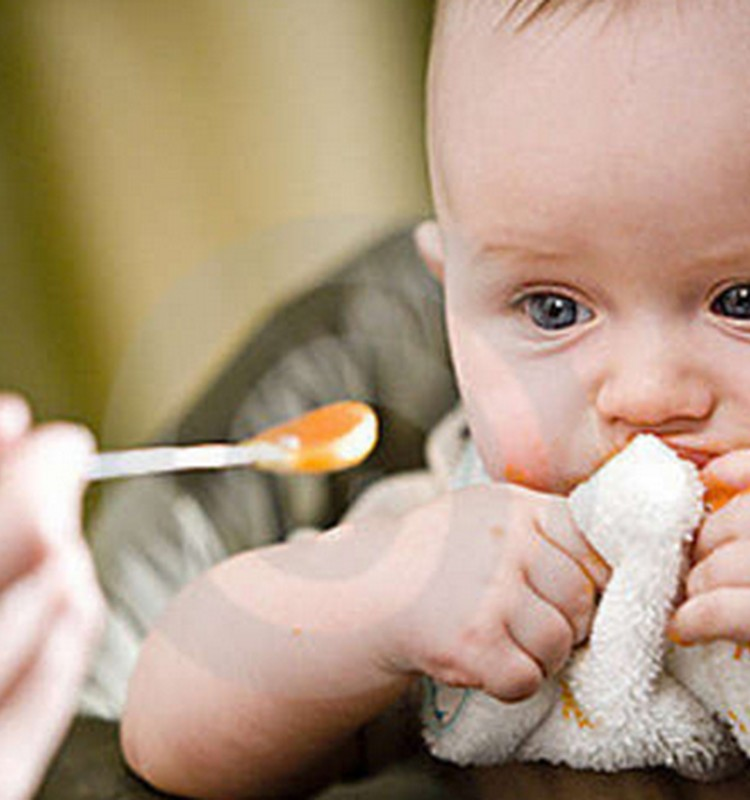 Mažylis prastai valgo: 10 patarimų