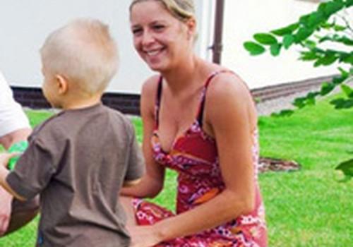 Kaip susitvarkyti su vaiku, išėjus pasivaikščioti?
