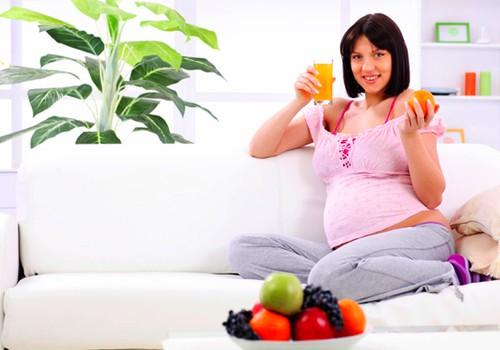 Nėštukės mityba: atsakymai į jūsų klausimus