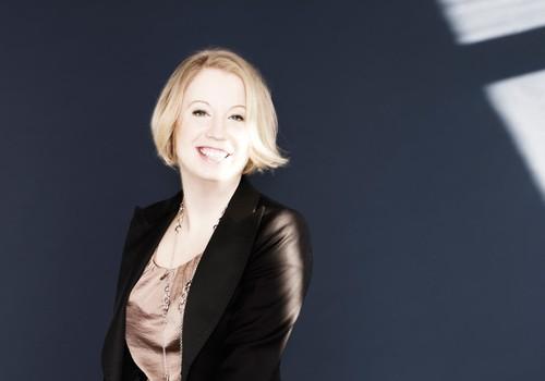 Švedų rašytoja Kristina Ohlsson – apie mistines istorijas ir iš kur jos kyla