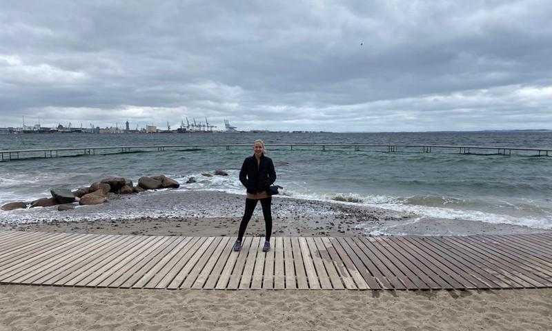 Kelionė automobiliu. Tikslas - aplankyti Daniją ir Švediją (3)