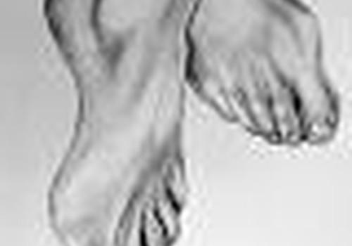 Kojos kojytės- kaip išsaugoti jų grožį ir palengvinti kasdienį krūvį?