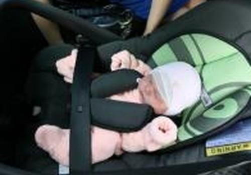 Ar nepakenks kelionė kūdikiui su padidinto nervinio tonuso sindromu?