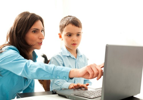 Ką turėtų žinoti tėvai, pirkdami vaikui naują kompiuterį