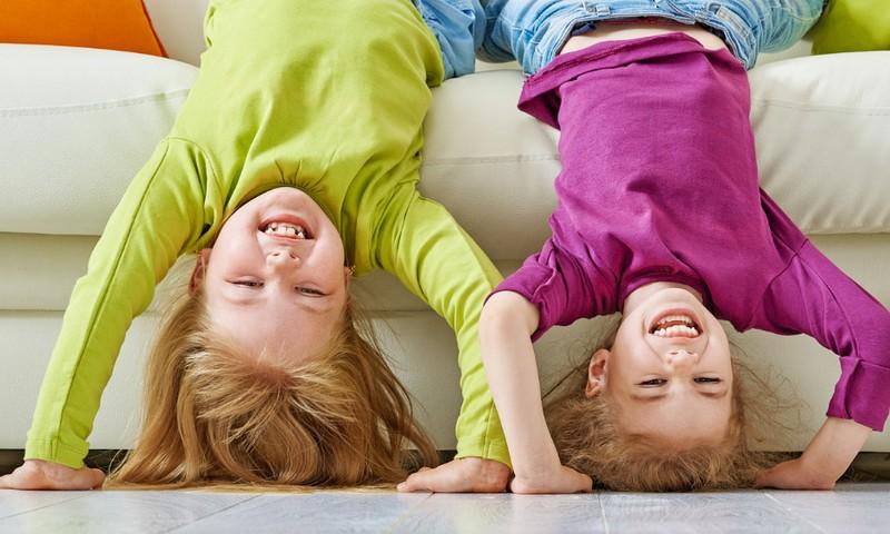 Stebuklingas sąrašas tėvams: būtina perskaityti!