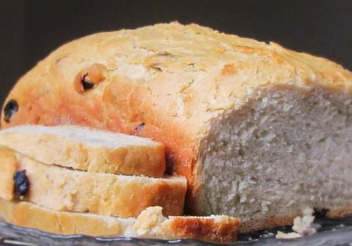 Šiandien - Šv. Agotos diena: ar kepate naminę duoną?