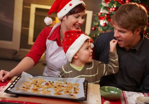 Ar jau planuojate, kokios bus Jūsų Kalėdos?