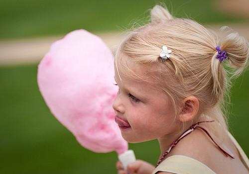Ar turite alternatyvą saldumynams?