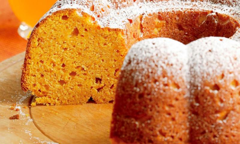 Genialiai paprasti desertai iš moliūgų: šokoladainio, pyrago ir sausainių receptai