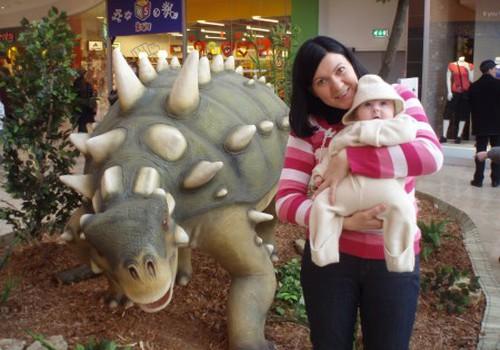 Ar saugu keliauti su 9 mėnesių kūdikiu į kitą šalį?
