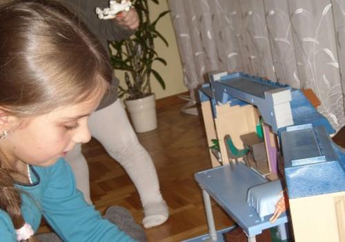 Vyresnėlė Ugnė taip pat dar žaidžia