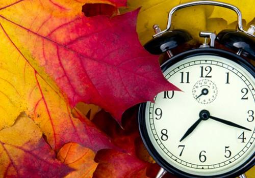 Šią naktį laikrodžių rodykles pasuksime valanda atgal