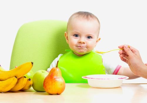 Primaitinimas: kuo skaninti košes+ porcijos pagal amžių