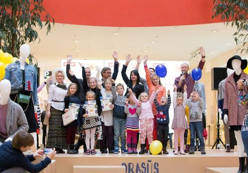 11-tą kartą pasveikinti jaunieji Lietuvos dizaineriai