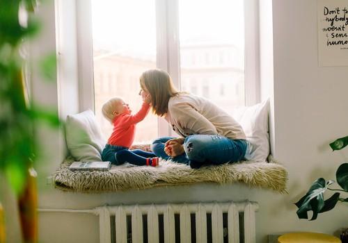 Mažų vaikų emocijos – mįslė, kurią svarbu įminti visiems tėvams