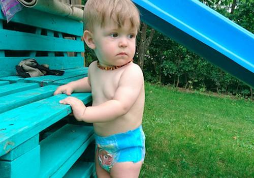 Aistis jau išbandė naująsias  Little Swimmers