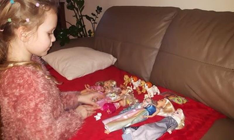 Augustės dienoraštis: šešiametės gyvenimo aktualijos