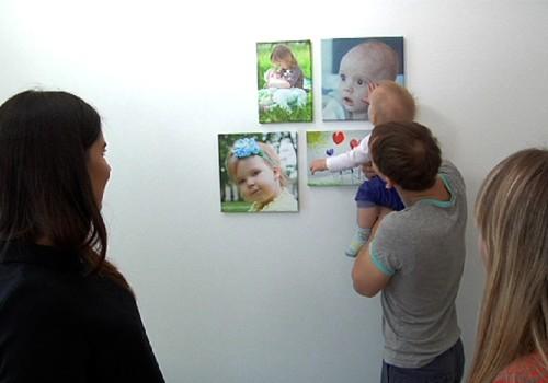 Jaukumą vaiko kambariui gali suteikti fotodrobės iš Zoombook.lt